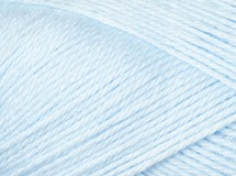 Light Blue - Big Baby 4 ply